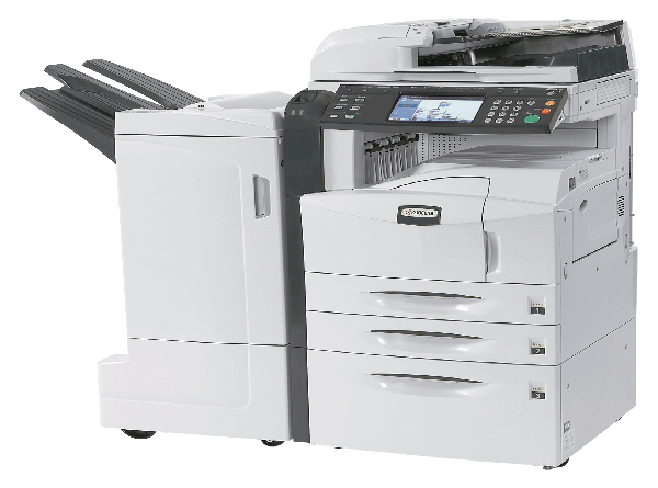 copier and supplies picture